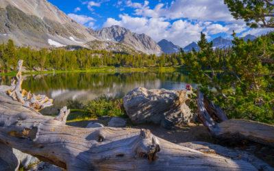 Little Lakes, Big Views
